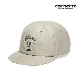 [칼하트WIP] CARHARTT WIP - Airborne Cap (Mojave) 볼캡 모자