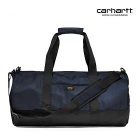[칼하트WIP] CARHARTT WIP - Military Duffle (Dark Navy / Black) 밀리터리 여행가방 더플백  가방