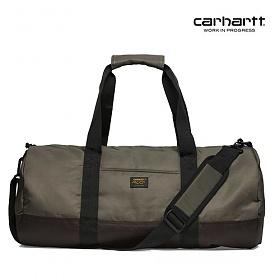 [칼하트WIP] CARHARTT WIP - Military Duffle (Tundra / Mirage) 밀리터리 여행가방 더플백  가방