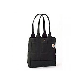 [칼하트 가방] 노스 사우스 토트백 블랙 / 13112101