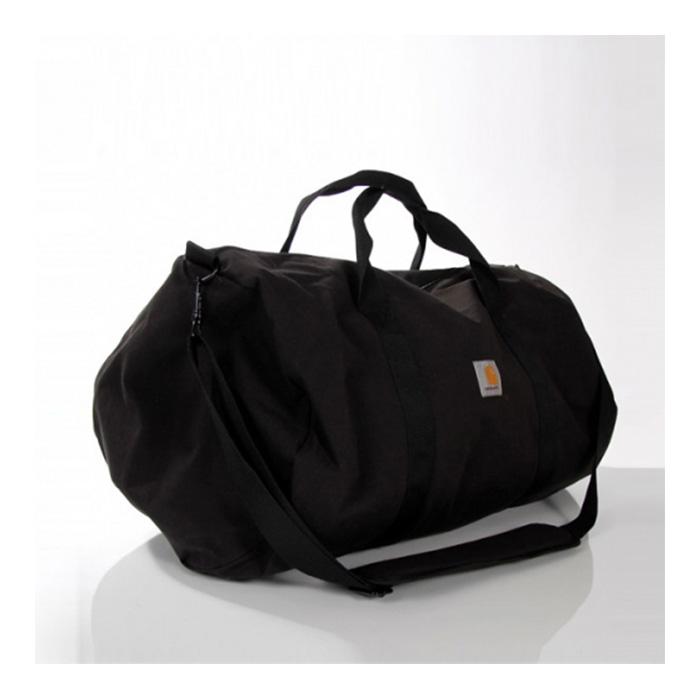 [칼하트 가방] 트레이드 시리즈 더플백 + 유틸리티 파우치 블랙 / 16022101