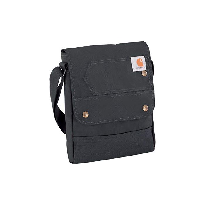 [칼하트 가방] 크로스바디 크로스백 블랙 / 13122101