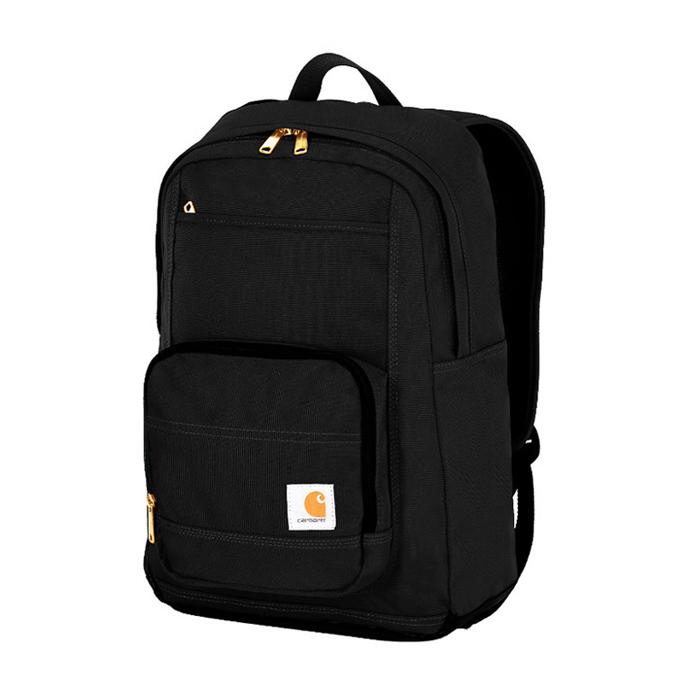 [칼하트 가방] 레거시 클래식 백팩 블랙 / 19032501