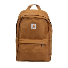 [칼하트 가방] 트레이드 시리즈 백팩 브라운 / 10030102