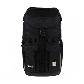 [칼하트 가방] 엘레멘트 2.0 로더팩 백팩 블랙 / 12440301