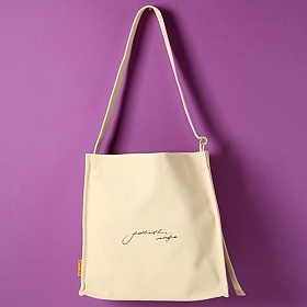 [옐로우스톤] 숄더백 3WAY SHOULDER BAG -YS2056IY /IVORY