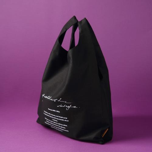 [옐로우스톤] 마켓백 MARKET BAG -YS2082BK /BLACK