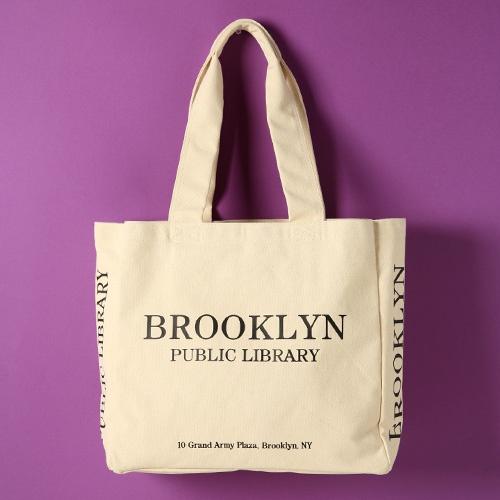 [옐로우스톤] 숄더백 LIBRARY BAG -YS2090BK /BROOKLYN