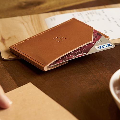 [포쉬프로젝트]POSHPROJECT 303 카드홀더 카드지갑