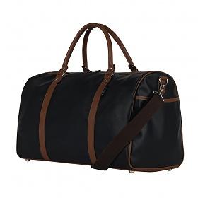 [버켄스탁]BIRKENSTOCK - BKB109 BLACK 보스턴백 더플백 가방