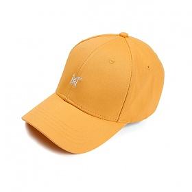 [몬스터 리퍼블릭] COZY 101 BALL CAP / YELLOW 야구모자 볼캡
