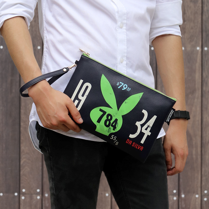 [디랩] Collaboration 275c X D.LAB CLUTCH. 1934 클러치 백