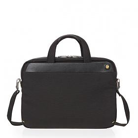 [만다리나덕]MANDARINADUCK - MR. DUCK briefcase (1 comp) STC01651 (Black) 브리프케이스