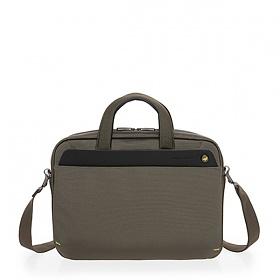 [만다리나덕]MANDARINADUCK - MR. DUCK briefcase (1 comp) STC01061 (Soldier) 브리프케이스