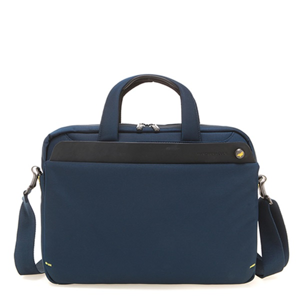 [만다리나덕]MANDARINADUCK - MR. DUCK briefcase (1 comp) STC01126 (Navy) 브리프케이스