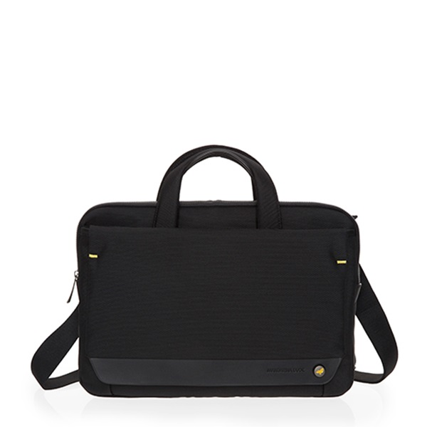 [만다리나덕]MANDARINADUCK - MR. DUCK briefcase slim STC03651 (Black) 브리프케이스