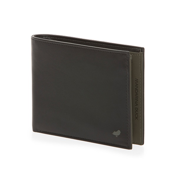 [만다리나덕]MANDARINADUCK - COLOR DUCK bifold wallet cc/coin SGP0101Z (Military) 지갑