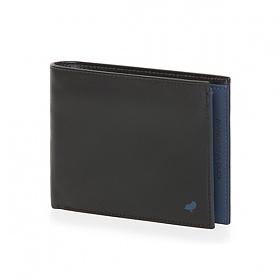 [만다리나덕]MANDARINADUCK - COLOR DUCK bifold wallet cc/coin SGP0113T (Insignia Blue) 지갑