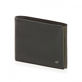 [만다리나덕]MANDARINADUCK - COLOR DUCK bifold wallet cc/cc SGP0301Z (Military) 지갑