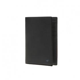 [만다리나덕]MANDARINADUCK - COLOR DUCK passport holder with cc SGP0413T (Insignia Blue)