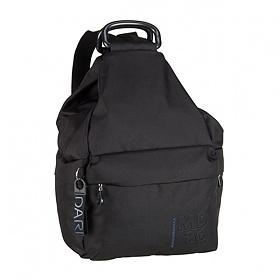 [만다리나덕]MANDARINADUCK - MD20 backpack QMT08651 (Black) 백팩