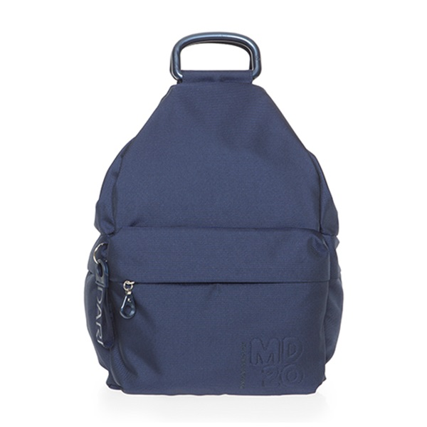 [만다리나덕]MANDARINADUCK - MD20 backpack QMT0808Q (Dress Blue) 백팩