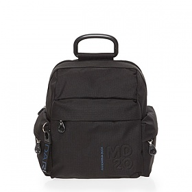 [만다리나덕]MANDARINADUCK - MD20 small backpack QMTT1651 (Black) 백팩