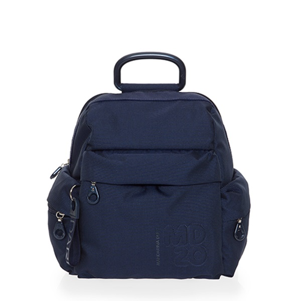 [만다리나덕]MANDARINADUCK - MD20 small backpack QMTT108Q (Dress Blue) 백팩