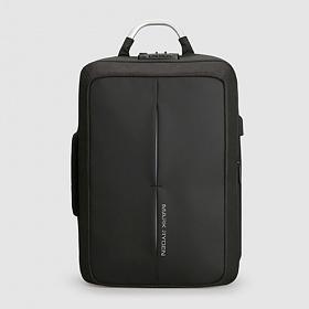 트렌드세터 - 마크라이든 TECHOLOGY BACKPACK (2 color) 노트북가방 USB [B#K201] 백팩