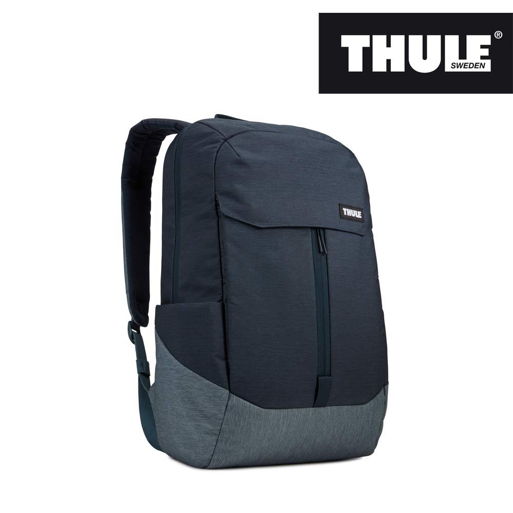 [툴레]THULE - 리도스 백팩 20L 카본블루 학생가방