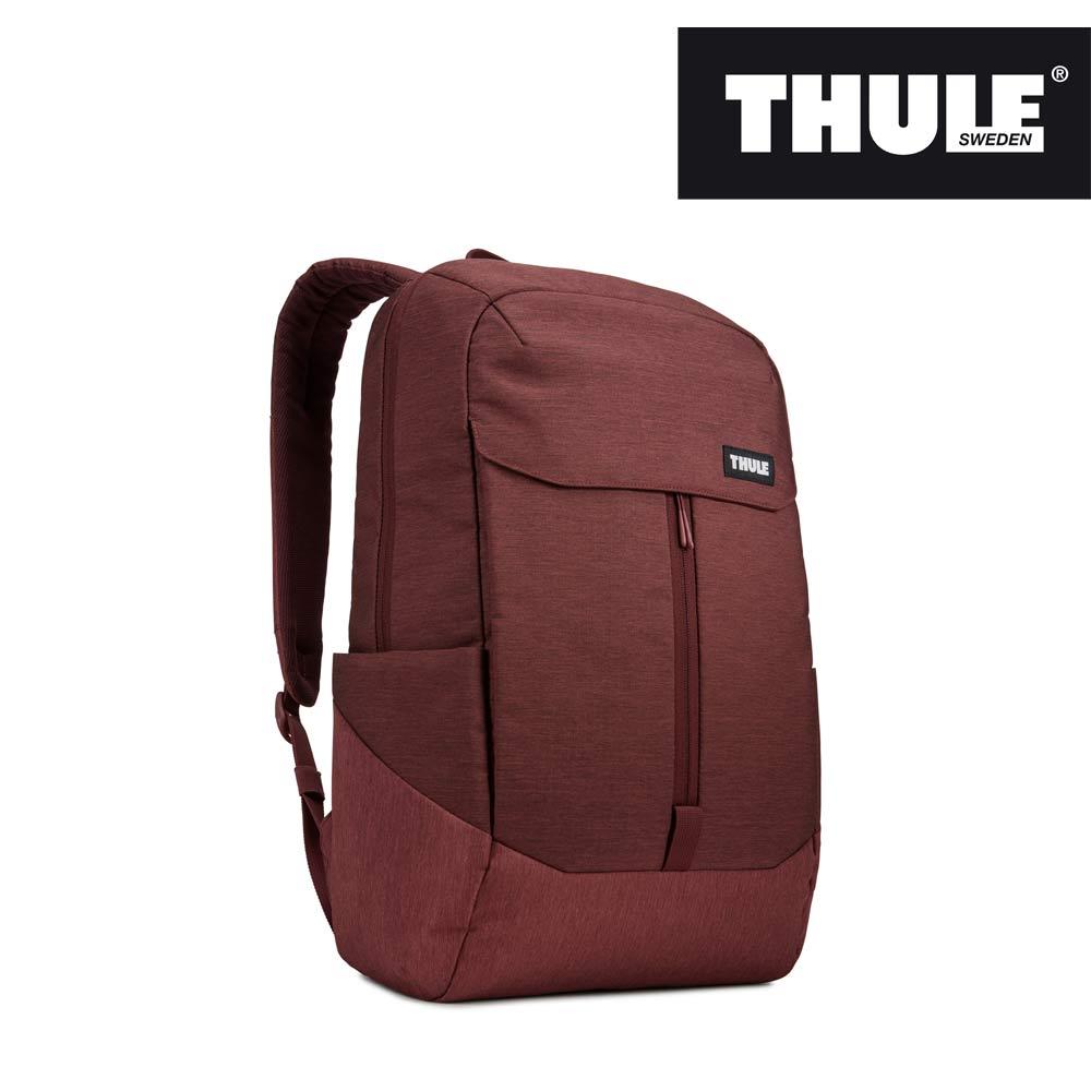 [툴레]THULE - 리도스 백팩 20L 다크버건디 학생가방