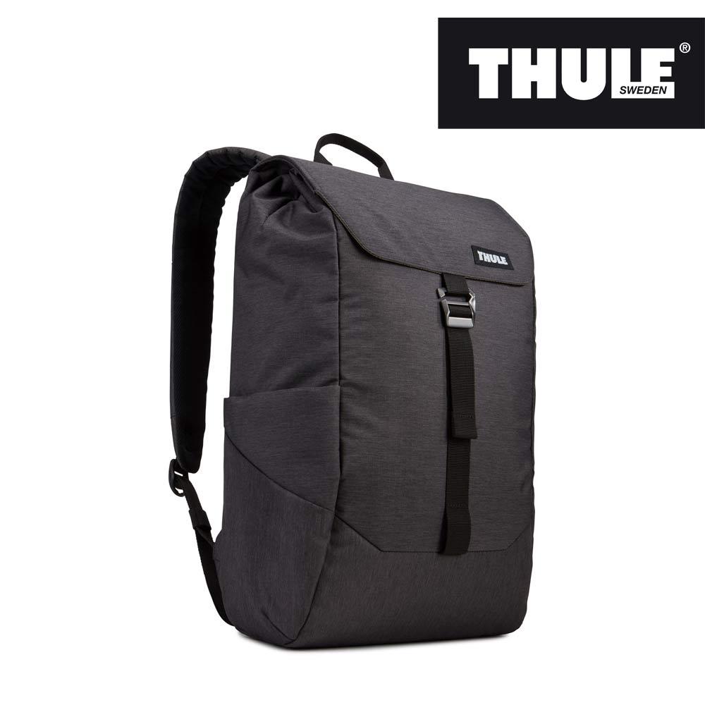 [툴레]THULE - 리도스 백팩 16L 블랙 학생가방