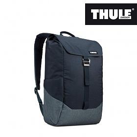[툴레]THULE - 리도스 백팩 16L 카본블루 학생가방