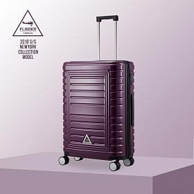 [사은품 증정]플리거 여행용 캐리어 시즌2 화물용 28형 로얄퍼플