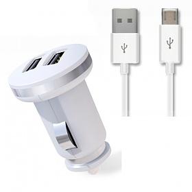 트래블이지 트윈 USB충전기 셋트(3.1A)