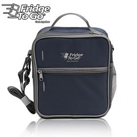 [트래블이지] FTG-3050 휴대용폴딩아이스박스(런치) 트래블이지