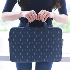 [바투카] 데일리라이크 feather 노트북가방/서류가방