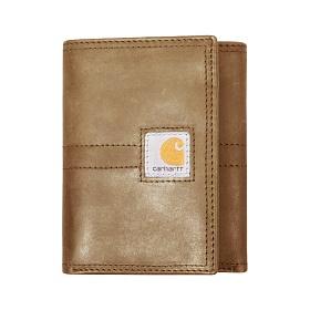 [칼하트 지갑] 레거시 트리폴드 지갑 브라운 / 61-CH2312-200