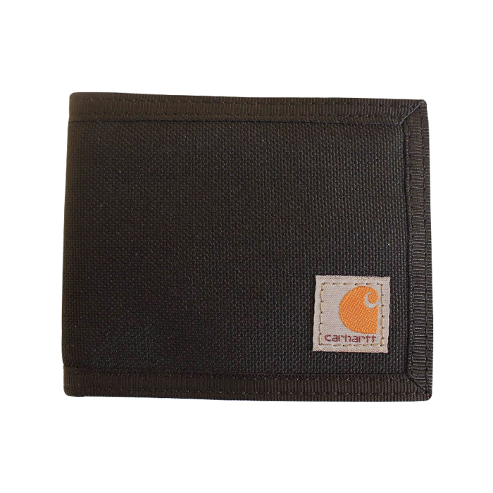 [칼하트 지갑] 익스트림스 패스케이스 지갑 블랙 / 61-CH2318-001