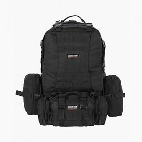 트렌드세터 - BVESSEL BACKPACK (1 color) B#V025  40L 밀리터리 군용백팩 등산 캠핑 낚시 여행 백팩 배낭 가방