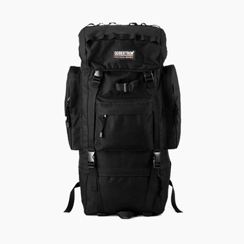 트렌드세터 - DVALKYRIE BACKPACK (1 color) B#V027 65L 밀리터리 군용백팩 등산 캠핑 낚시 여행 백팩 배낭 가방