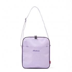 [로아드로아]ROIDESROIS - SUB AIR LINE CROSS BAG (LAVENDER) 크로스백 가방