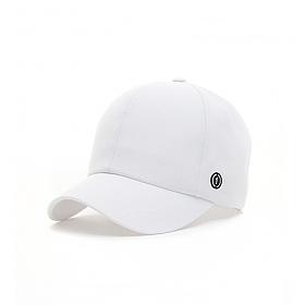 [원알엠]ONERM RM17BC-CIRCLE WHITE 볼캡 야구모자