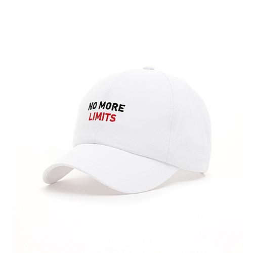 [원알엠]ONERM RM17BC-NML WHITE 볼캡 야구모자