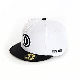 [원알엠]ONERM RM153SB-WHITE 스냅백
