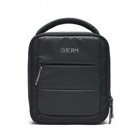 [원알엠]ONERM RM18LB-BLACK 보냉백 보온보냉백