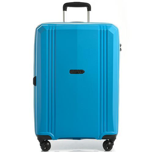 에픽트래블기어 화물용캐리어 24인치 여행가방 에어웨이브 VTT 하드캐리어