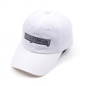 [웨이워드]WAYWARD - New York City ball cap[white] 뉴욕시티 볼캡 모자