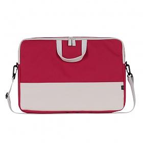 [버켄스탁]BIRKENSTOCK - 15인치 노트북파우치 U03L 핑크