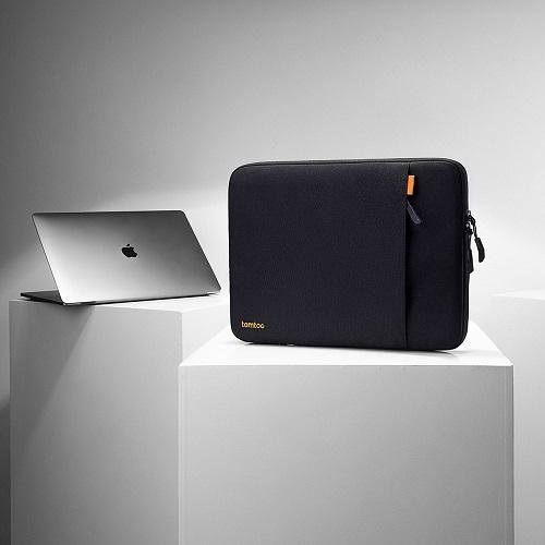 [탐탁]tomtoc A13[13인치/블랙]맥북 노트북 파우치 슬리브 클러치 탐탁코리아 정품